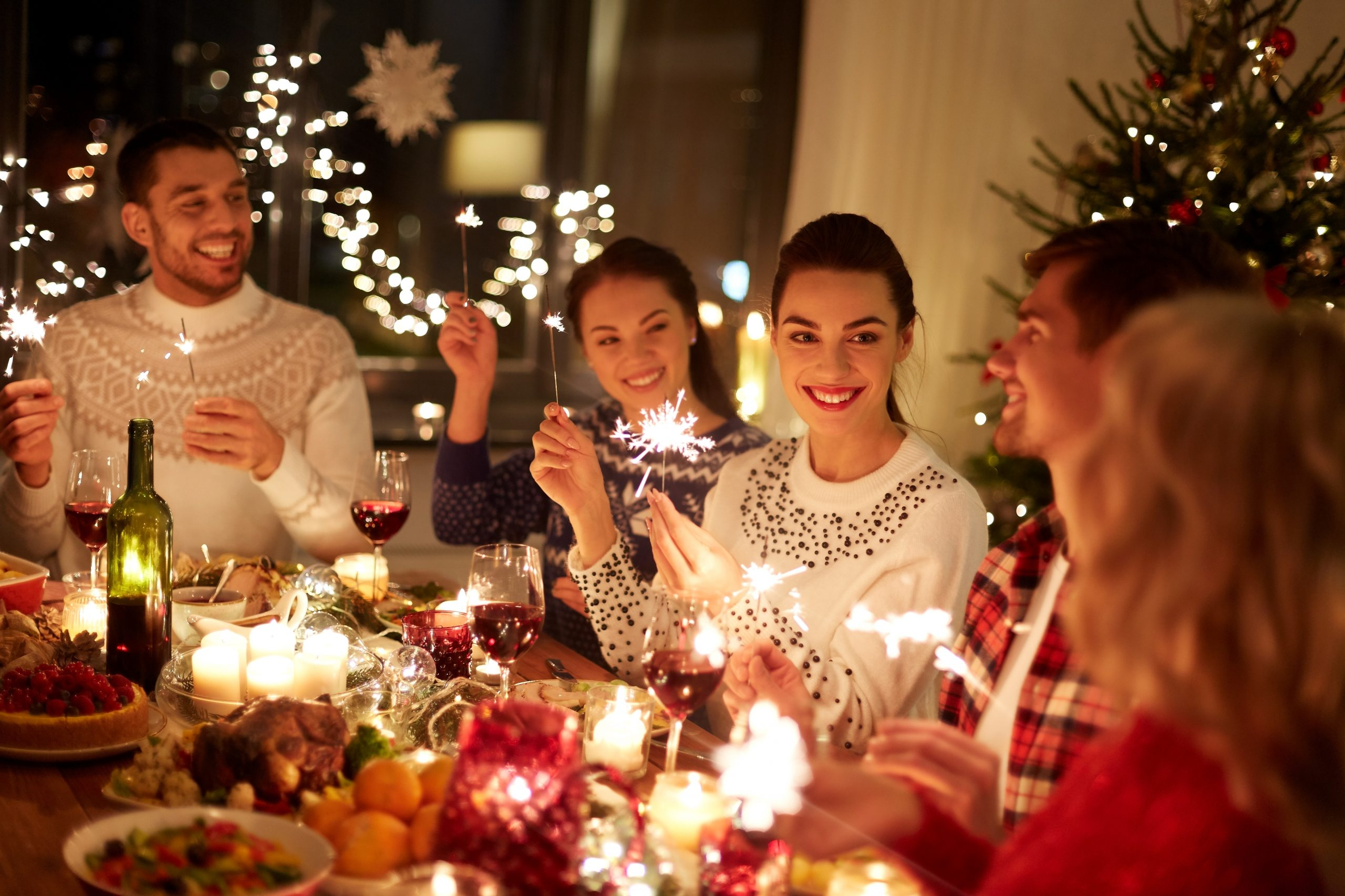 5 tips for reducing stress over Christmas